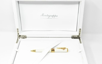 Montegrappa - Ballpoint - Limited Edition Icons Elvis Presley Las Vegas Ballpoint ISICEBYW