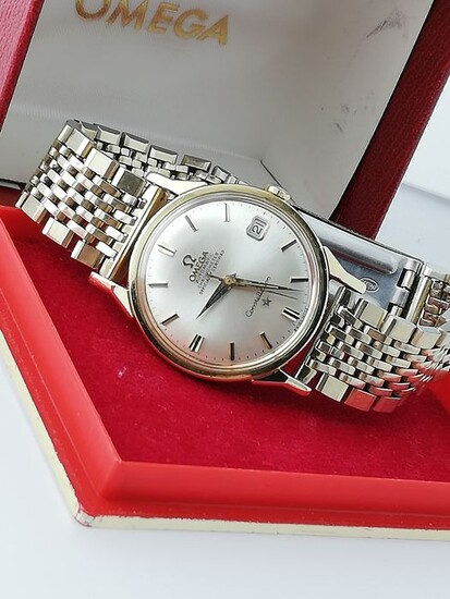 Omega - Constellation- 168.005 - Men - 1960-1969