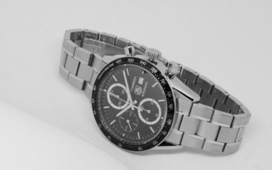 TAG Heuer - Carrera Calibre 16 - CV2010-3 - Men - 2000-2010