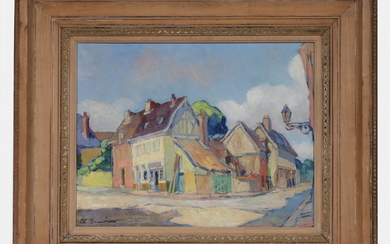CHARLES CAMOIN (FRANCE, 1879-1965)
