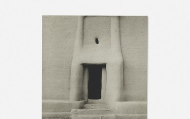 Carrie Mae Weems, Untitled from Africa series