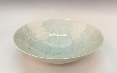 Chinese Hutian Kiln Bowl