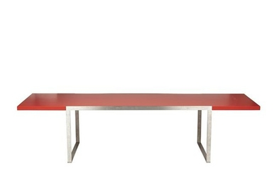 Large Fabien Baron Dining Table