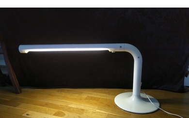 TUBE lamp designed by Anders Pehrson 1970s for Atlje Lyktan ...