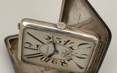 Vintage art deco watch Sign d ultra