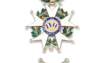FRANCE, ORDER OF THE LEGION OF HONOUR,
