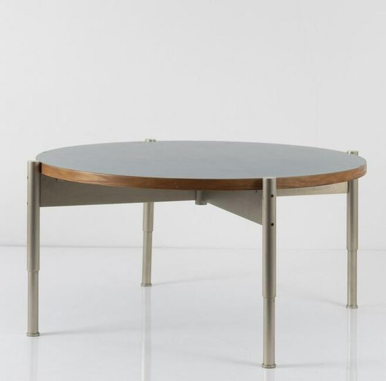 Gio Ponti, Side table from the 'Parco dei Principi'