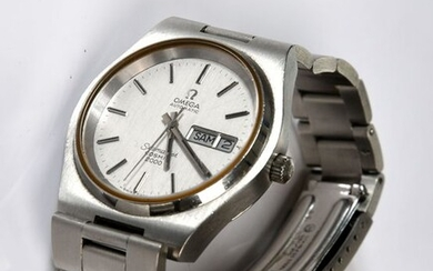 Omega - Seamaster Cosmic 2000 - Men - 1970-1979
