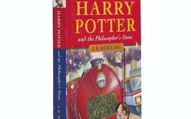 The Boy Who Lived, The first Harry Potter, 1997
