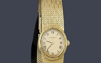 VACHERON CONSTANTIN nº 435028 ladies' timepiece with