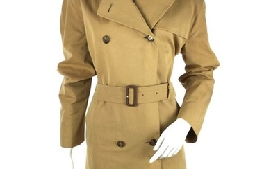 Burberry - Trench coat - Size: L\\XL