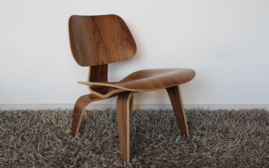Charles Eames, Ray Eames - Herman Miller, Eames Office - Chair - LCW