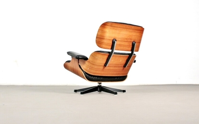 Charles & Ray Eames, chair, model Lounge Chair for Herman Miller / Vitra