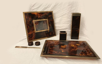 Christian Dior - Writing set