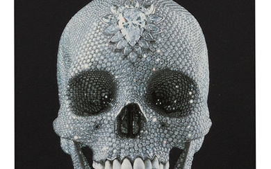 Damien Hirst: For the Love of God, Believe