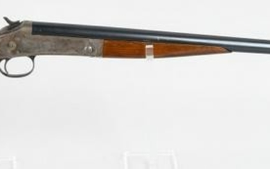 HIGH CONDITION H&R ..44 SMOOTH BORE SINGLE SHOT