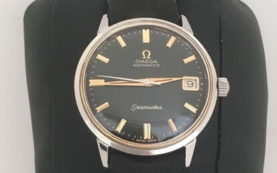Omega - Seamaster Automatic (562 cal) - 166.001 - Men - 1960-1969