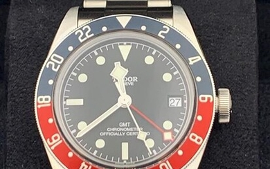 Tudor - Black Bay GMT Pepsi Unworn 2019 - 79830RB - Men - 2011-present