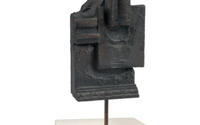 LOUISE NEVELSON Brandeis Multiple.