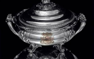 CHRISTOFLE CARDEILHAC LOUIS XVI STERLING SILVER