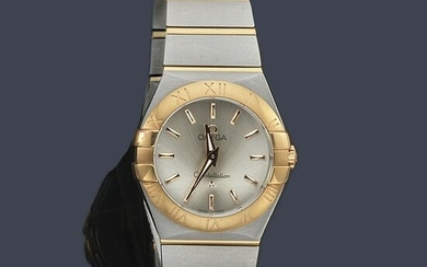 OMEGA Constellation No. 92508910 for women