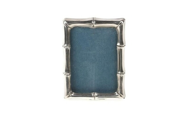 Tiffany & Co Sterling Picture Frame