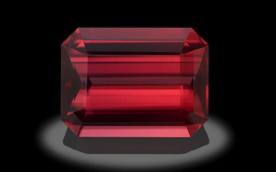 Large, Fine Red Spinel