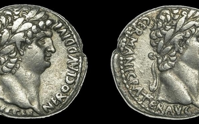 The Antony Scammell Collection of Roman Coins (Part I)