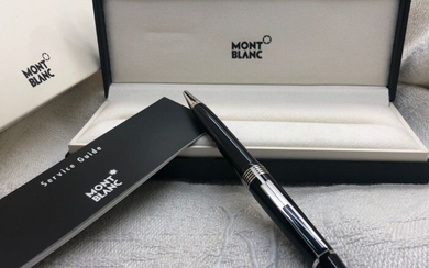Montblanc - Limited Edition Sir Georg Solti Ballpoint Pen