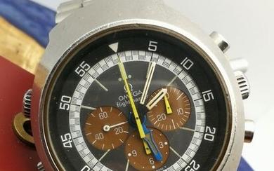 Omega - Flightmaster - Tropical Dial - 145.036 - Men - 1970-1979