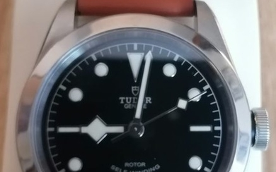 Tudor - Black bay 41 mm - 79540 - Men - 2011-present