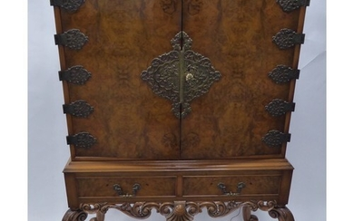 BERESFORD & AIKS 'BERICK FURNITURE' WILLIAM AND MARY STY...