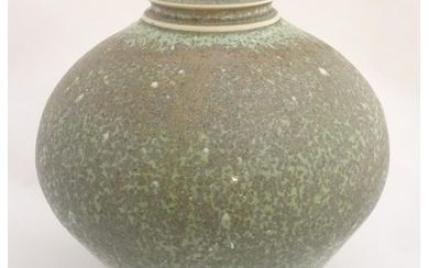 Bridget Drakeford, Herefordshire: A 20thC studio pottery ori...
