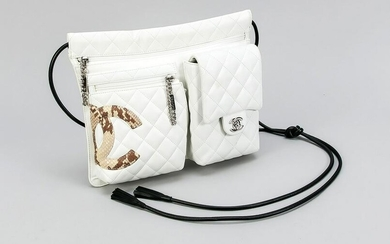 Chanel, Cambon Quilted Multipo