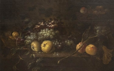PIETER VAN BOECKEL known as PIERRE VAN BOUCLE (Antwerp, ca....