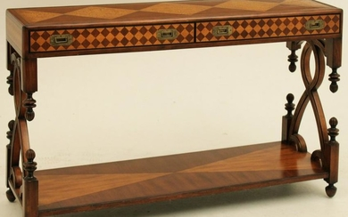 SOFA TABLE BY CENTURY