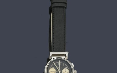 ULYSSE NARDIN for men with steel case.