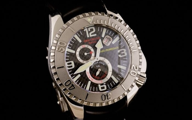 Girard-Perregaux - BMW Oracle Racing America's Cup Challenge Golden Gate Yacht Club Limited Edition - 49950 - Men - 2011-present