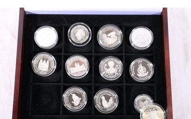 The Royal Mint The Official Coin Collection in Honour of HM ...