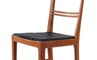 Carl-Axel Acking Side Chair