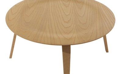 CHARLES & RAY EAMES COFFEE TABLE FOR HERMAN MILLER