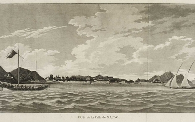 Prints & maps. A mixed collection of approximately 100 engravings, 18th & 19th century