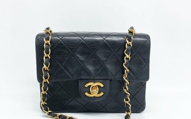 Chanel - Mini Classique Shoulder bag