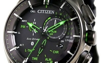Citizen - Collezione EXCLUSIVE BLUETOOTH WATCH- Limited Edition - BZ1045 - Men - 2019
