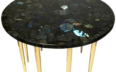 Coffee Table Model Labradorite by Studio Superego
