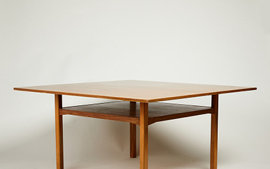Coffee table Sweden 1950-60s Soffbord Sverige 1950-60-tal