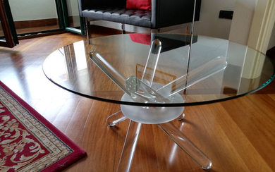 Maurice Barilone - Reflex - Coffee table (1) - Arlequin 40