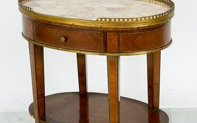 Small French Table