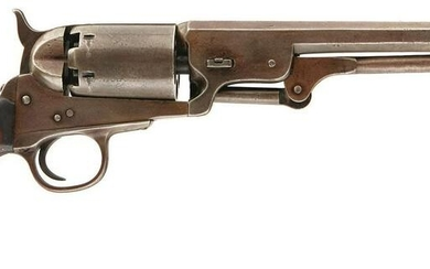A LATE 19TH CENTURY COPY OF A SIX-SHOT PERCUSSION COLT