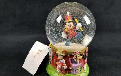 Disney Store Mickey Mouse 75th Anniversary Special